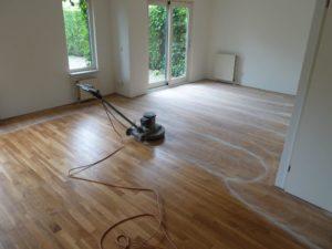 houten vloer schuren Amersfoort