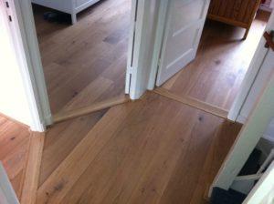 plintwerk houten vloer Amersfoort