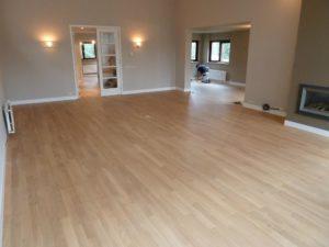 houten vloer leggen Amersfoort
